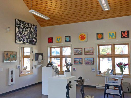 Carcross Art House