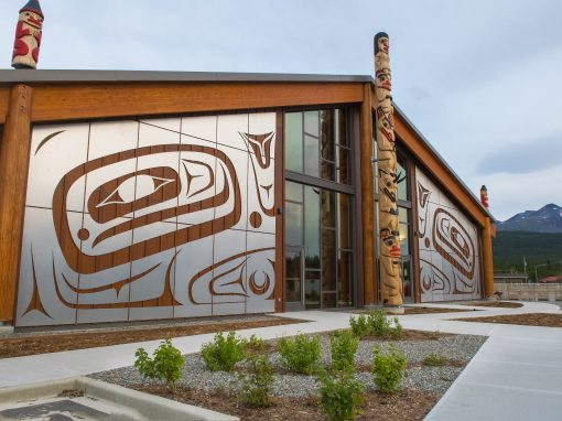Carcross Learning Centre
