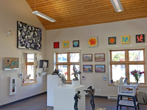 Carcross Art House